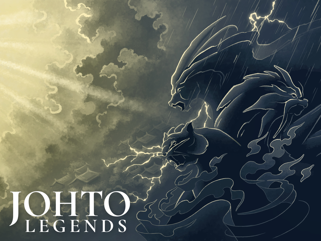 Project Updates For Johto Legends Music From Pokemon Gold And